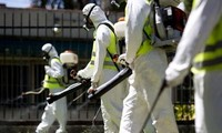 На юге Китая зафиксировано два новых случая заражения вирусом Зика