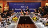 Церемония поминовения королей Хунгов пройдет с 12 по 16 апреля в провинции Футхо
