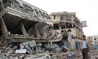 Стороны конфликта в Йемене договорились о повестке переговоров в Кувейте