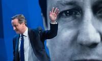 Кэмерон провел свое последнее заседание кабмина Великобритании