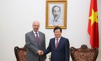 СРВ и РФ стремятся поднять стратегическое партнерство на новую высоту