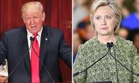 Клинтон произвела хорошое впечатление на зрителей в ходе первых теледебатов