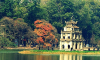 Архитектурное насление города Ханоя сквозь призму фотографов