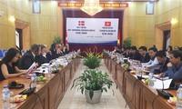 Вьетнам и Дания активизируют всестороннее партнерство