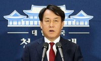 Президент Республики Корея объявила о перестановках в руководстве страны