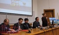 В Варшаве прошел семинар по вопросам безопасности в Восточном море