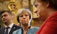 Великобритания начнет переговоры по Brexit в ближайшие недели
