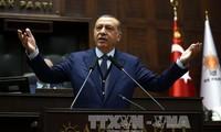 Президент Турции осудил изоляцию Катара странами-соседями