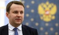 Рост ВВП России во втором квартале ускорился до 2,7%