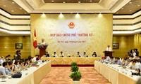 Правительство Вьетнама прилагает усилия для достижения роста ВВП страны на 6,7%