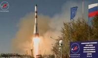 """Грузовой корабль """"Прогресс"""" доставит на МКС две с половиной тонны грузов"""