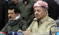 Ирак выдал ордер на арест вице-президента Курдистана