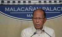 На Филиппинах прошла 4-я встреча глав Минобороны стран-членов АСЕАН с партнерами