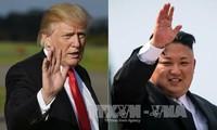 США открыты для переговоров с КНДР