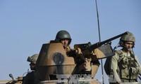 МО РФ: поставки США оружия проамериканским формированиям привели к операции в Африне