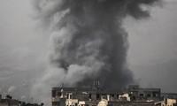 Самопровозглашенная федерация Северной Сирии заявила, что не будет участвовать в конгрессе в Сочи