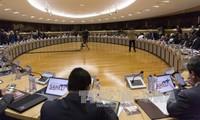 ЕС назвал открытым вопрос ограничений сотрудничества с Великобританией