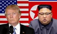 Республика Корея надеется на успех предстоящей встречи Дональда Трампа и Ким Чен Ына