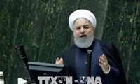 Роухани: Иран будет соблюдать ядерную сделку, пока его интересы в рамках СВПД сохраняются