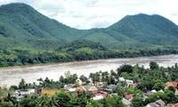В результате разрушения дамбы в Лаосе пострадали десятки человек