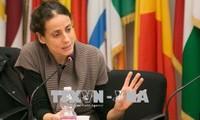 ЕС продолжит поддерживать иранскую ядерную сделку