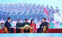 Состоялась церемония чествования 10 лучших представителей вьетнамской молодежи 2018 года