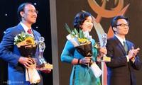 77 предприятий получили национальную премию и Азиатско-Тихоокеанскую премию в области качества