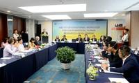В Ханое прошла 9-я международная конференция по развитию человеческого капитала в сфере экологии