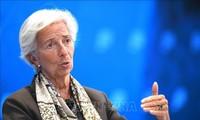 Франция призвала европейские страны найти кандидата на пост нового директора-распорядителя МВФ
