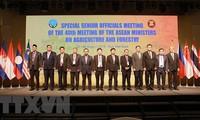 В городе Хюэ прошла специальная конференция AMAF ASEAN+3