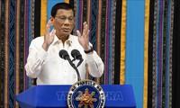 Президент Филиппин заявил, что не позволит США размещать ракеты на территории страны