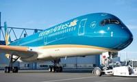 США дали разрешение авиакомпании «Vietnam Airlines» осуществить прямые рейсы