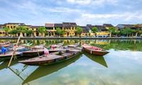 В городе Хойане прошла программа «Путь наследия»