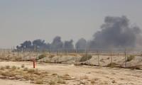 Саудовская Аравия и Республика Корея призвали мировое сообщество отреагировать на нападение на нефтяные объекты