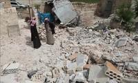 Генсек ООН сообщил о прогрессе в формировании конституционного комитета Сирии