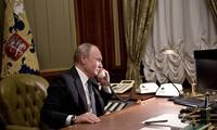 Россия призвала провести расследование нападения на саудовские нефтяные объекты