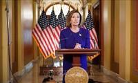Нижняя палата Конгресса США  начинает процедуру импичмента президента Трампа