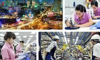 Южнокорейская газета высоко оценила экономическую перспективу Вьетнама