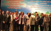 Крепкая дружба между Радио «Голос Вьетнама» и Национальной радиостанцией Камбоджи