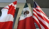 Комитет палаты представителей США одобрил торговое соглашение США, Канады и Мексики