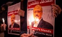 Саудовская Аравия приговорила пятерых осужденных к смертной казни за убийство журналиста Джамаля Хашкуджи