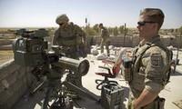 США и Ирак обсудили вывод иностранных войск из Ирака