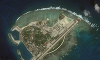 Китай самовольно создал два района по управлению вьетнамскими архипелагами Чыонгша и Хоангша
