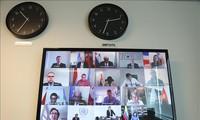 Совбез ООН провел онлайн-заседание по климату и безопасности