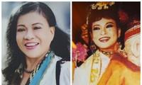 Народная артистка Дам Лиен – «яркая звезда» вьетнамского традиционного сценического искусства «туонг»
