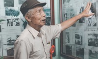 О Чан Ван Као – создателе мемориального музея Хо Ши Мина