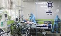 Путь к спасению жизни 91-го пациента с Covid-19