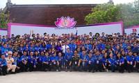 В провинции Нгеан прошел 6-й конгресс «Молодежь следует заветам Президента Хо Ши Мина»