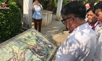 «Гончарная географическая дорога» в провинции Биньзыонг