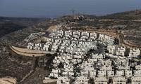 Израиль и США обсудили план аннексии территорий Западного берега Иордана